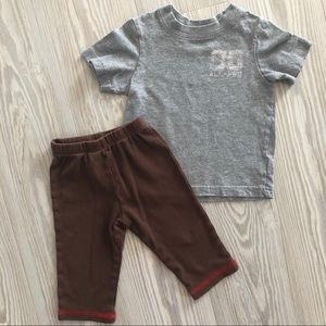 Buy3get1free ⭐️ 6-9 Month Outfit